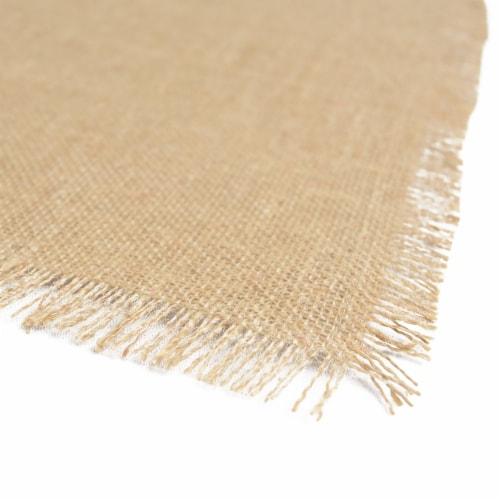 Design Imports Christmas Fireside Printed Dish Towels Set - Set of 2 Perspective: back