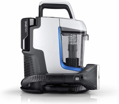 Hoover One Power Spotless Go Cordless Carpet Cleaner Perspective: back