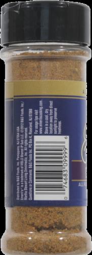 Emeril's Original Essence Seasoning Blend Perspective: back