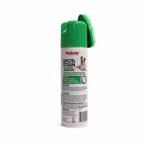Rug Doctor® Professional Pet Formula Spot & Stain Scrubber Perspective: back