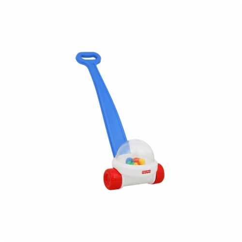 Fisher-Price® Push Toy - Assorted Perspective: back