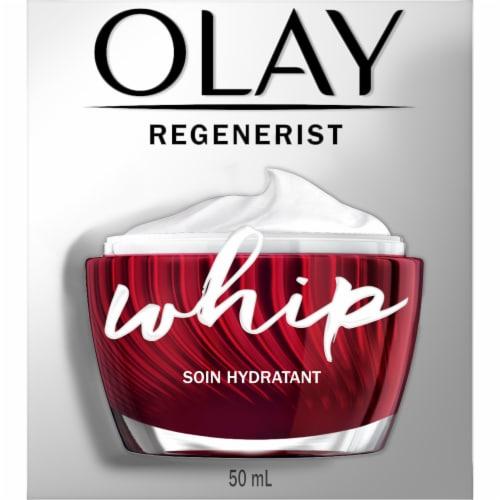 Olay Regenerist Whip Active Face Moisturizer Perspective: back