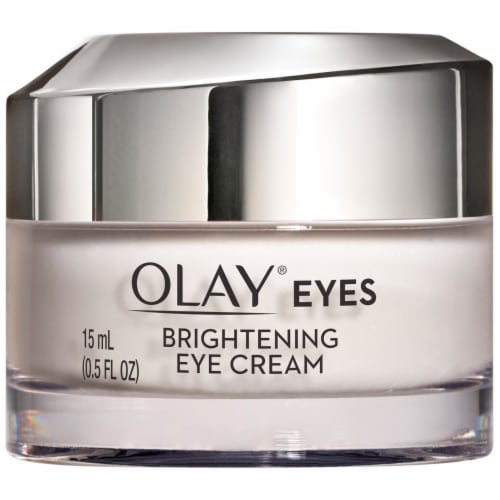 Olay Eyes Brightening Eye Cream Perspective: back