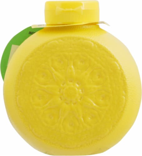 Pompeii Lemon Juice Perspective: back