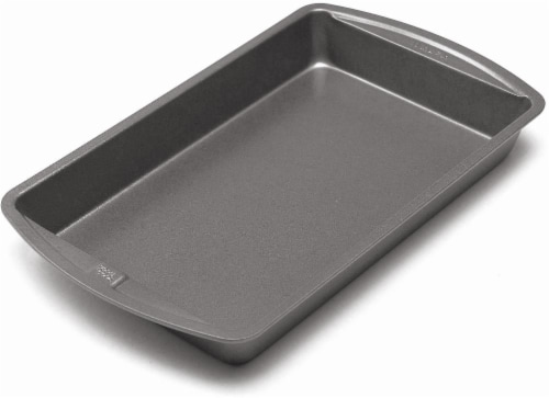 GoodCook® Nonstick Biscuit and Brownie Pan Perspective: back