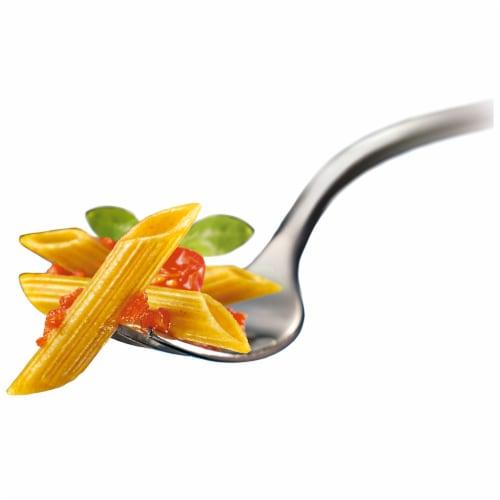 Barilla® Whole Grain Penne Pasta Perspective: back