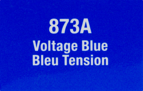 Wet n Wild Megaliner Voltage Blue Liquid Eye Liner Perspective: back