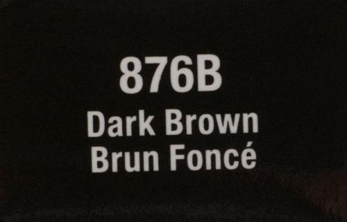Wet n Wild Proline Dark Brown Felt Tip Eye Liner Perspective: back