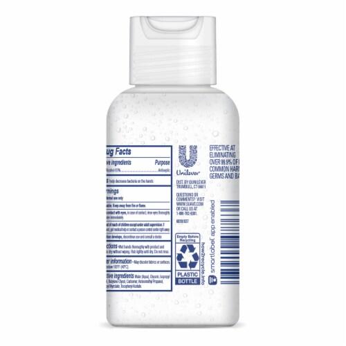 Suave Hand Sanitizer Perspective: back