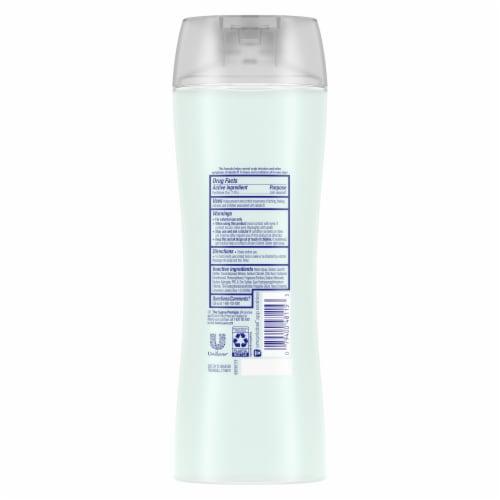 Suave Scalp Control Anti-Dandruff 2-in-1 Shampoo & Conditioner Perspective: back