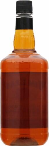Jim Beam® Kentucky Straight Bourbon Whiskey Perspective: back
