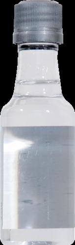 Gilbey's Vodka Perspective: back