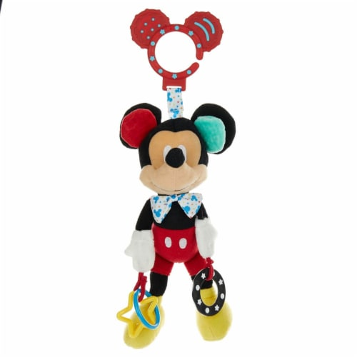 Disney Baby Activity Toy, Mickey Mouse Perspective: back
