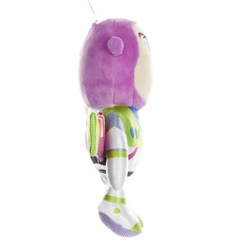 "Disney Pixar Toy Story Buzz Light Year 8"" Plush Perspective: back"