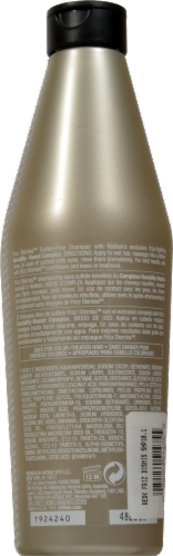 Redken Frizz Dismiss Shampoo Perspective: back