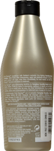 Redken Frizz Dismiss Conditioner Perspective: back