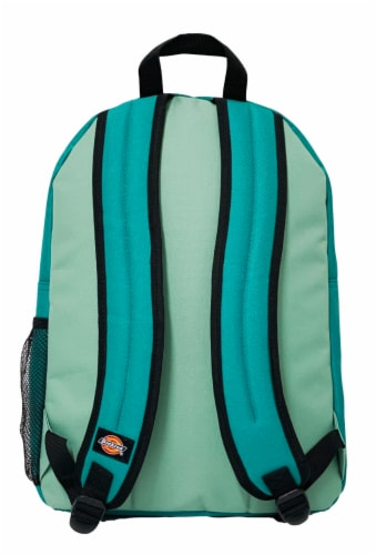 Dickies Student Backpack - Forest Ombre Perspective: back