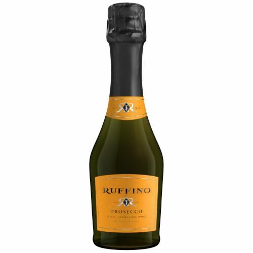 Ruffino Prosecco DOC Sparkling White Wine Perspective: back