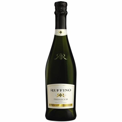 Ruffino Prosecco DOC Sparkling Wine Perspective: back