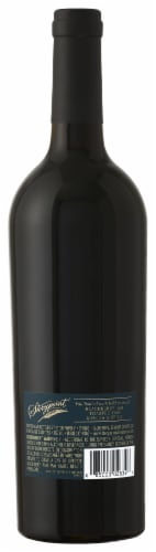 Storypoint Cabernet Sauvignon Red Wine Perspective: back