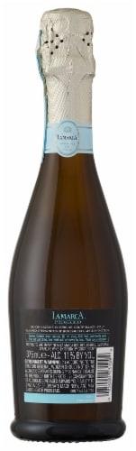 La Marca Prosecco Sparkling Wine 375ml Perspective: back