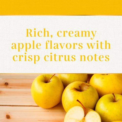 FRE Chardonnay 750ml Wine Bottle Perspective: back