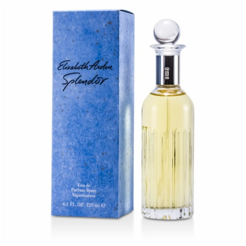 Splendor by Elizabeth Arden for Women - 4.2 oz EDP Spray Perspective: back