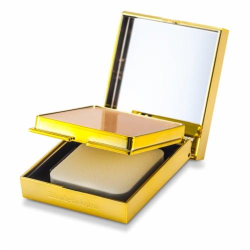 Elizabeth Arden Flawless Finish Sponge On Cream Makeup (Golden Case)  02 Gentle Beige 23g/0.8 Perspective: back