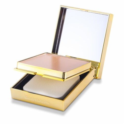 Elizabeth Arden Flawless Finish Sponge On Cream Makeup (Golden Case)  03 Perfect Beige 23g/0. Perspective: back
