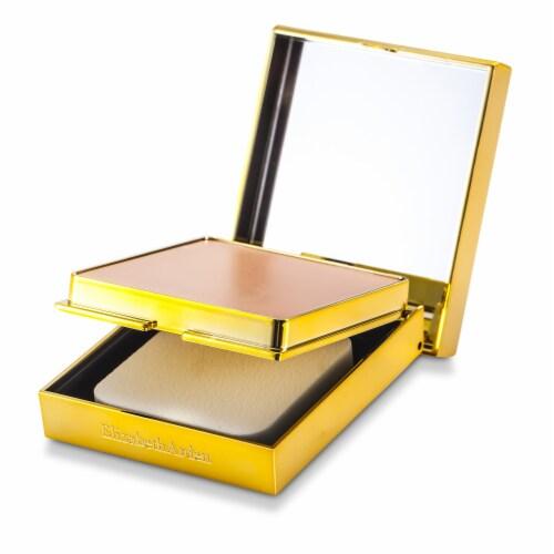 Elizabeth Arden Flawless Finish Sponge On Cream Makeup (Golden Case)  04 Porcelain Beige 23g/ Perspective: back