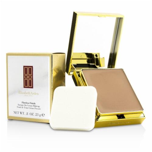 Elizabeth Arden Flawless Finish SpongeOn Cream Makeup  50 Softly Beige II Foundation 0.8 oz Perspective: back