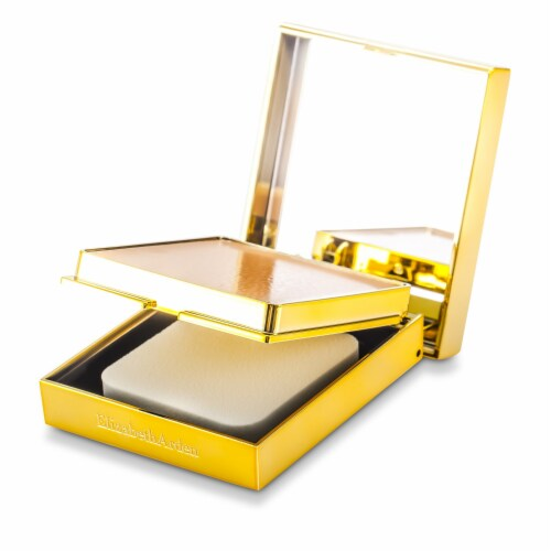 Elizabeth Arden Flawless Finish SpongeOn Cream Makeup  # 06 Toasty Beige Foundation 0.8 oz Perspective: back