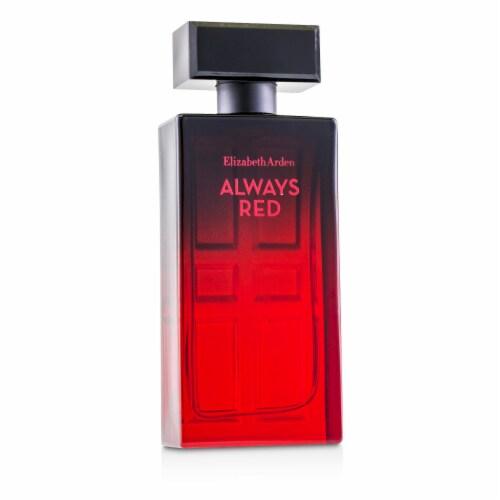 Elizabeth Arden Always Red EDT Spray 30ml/1oz Perspective: back
