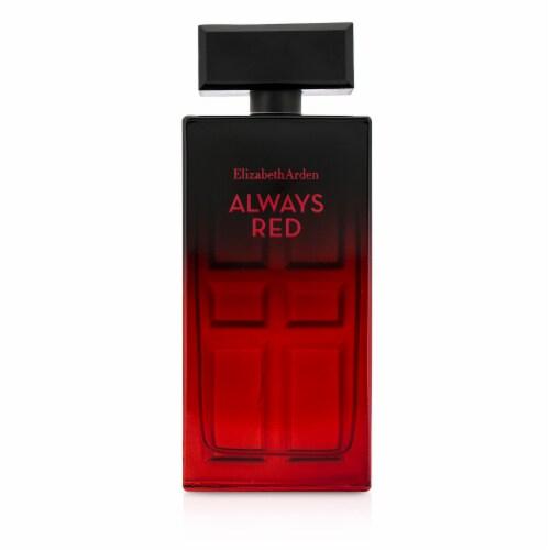 Elizabeth Arden Always Red EDT Spray 100ml/3.3oz Perspective: back