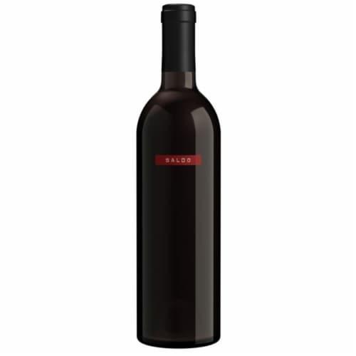 The Prisoner Wine Company Saldo Zinfandel Red Wine Perspective: back