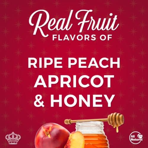 Stella Rosa L'Originale Moscato D'Asti Wine Perspective: back