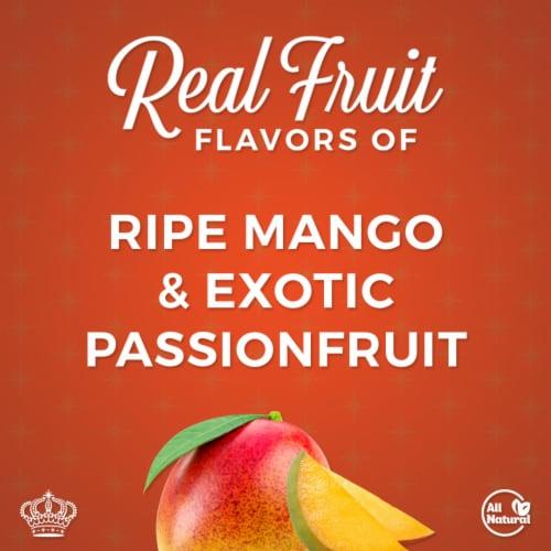 Stella Rosa L'Originale Tropical Mango White Wine Perspective: back