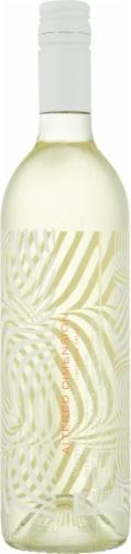Altered Dimension Sauvignon Blanc Perspective: back