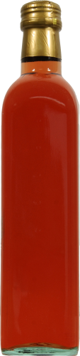 Racconto Aged Red Wine Vinegar Perspective: back