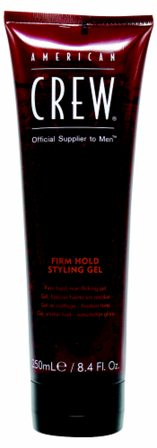 American Crew Firm Hold Styling Gel Perspective: back