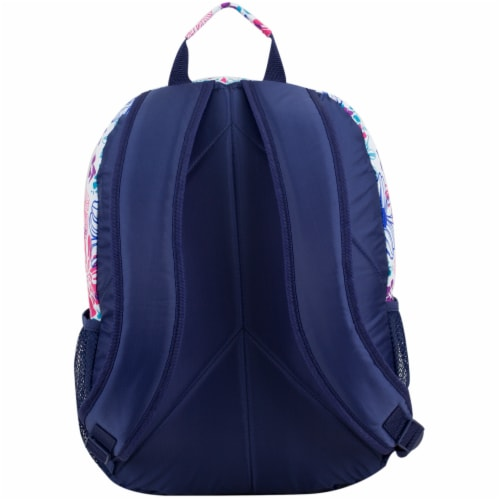 Eastport Active 2.0 Backpack - Spring Floral Perspective: back