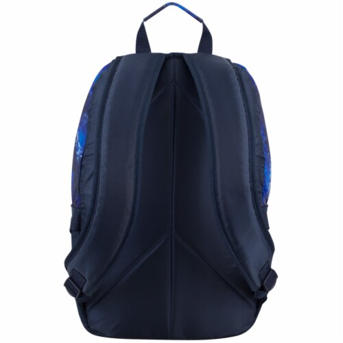 Fuel Dynamo Backpack - Galaxy Perspective: back