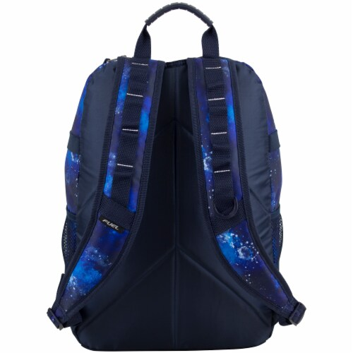 Fuel Galaxy Terra Sport Bungee Backpack Perspective: back