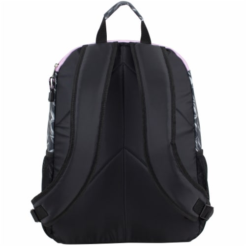 Eastsports Future Tech Backpack - Brush Strokes Perspective: back