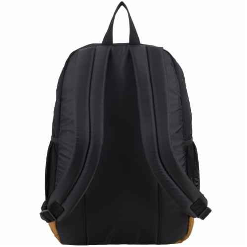 Fuel Superior Pro Backpack - Black Perspective: back
