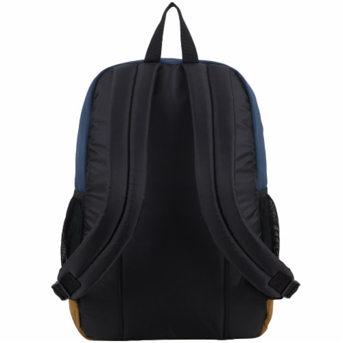 Fuel Superior Pro Backpack - Navy Perspective: back