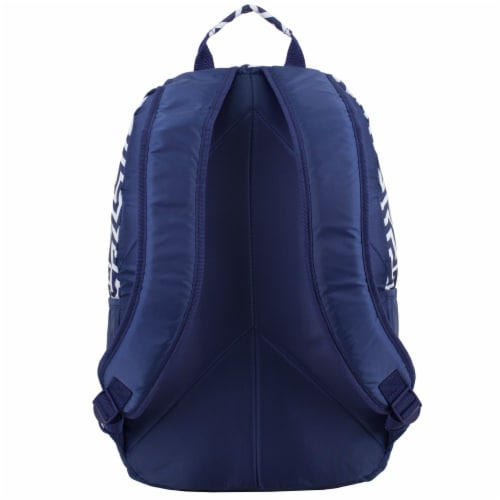 Fuel Deluxe Backpack/Lunch Bag Combo Perspective: back