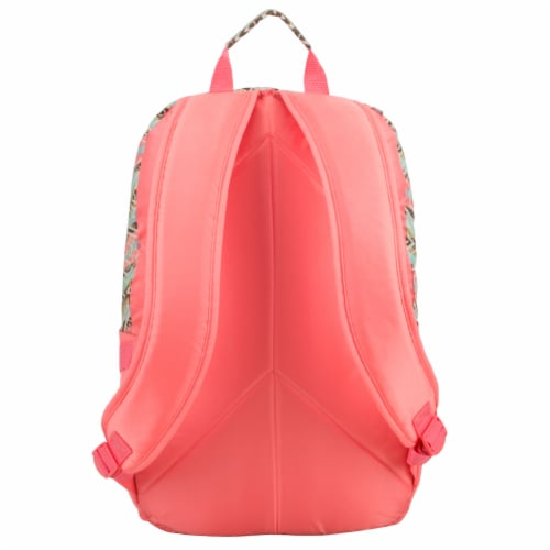 Fuel Canvas Aztec Dynamo Backpack Perspective: back