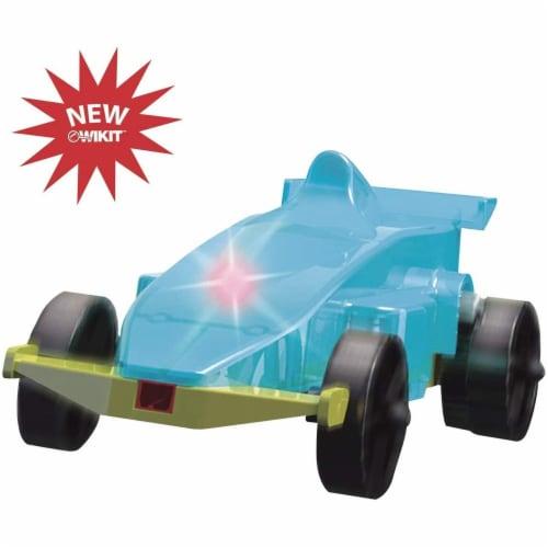 OWI Kinetic Racer Perspective: back