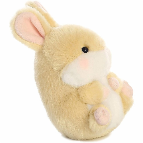 Plush Lively Bunny by Aurora (16810) Perspective: back